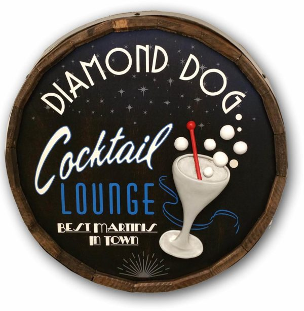 QBX61 cocktail lounge