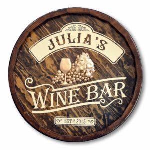 QBX 5 wine bar