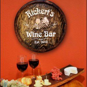 QBX 9 Wine Bar