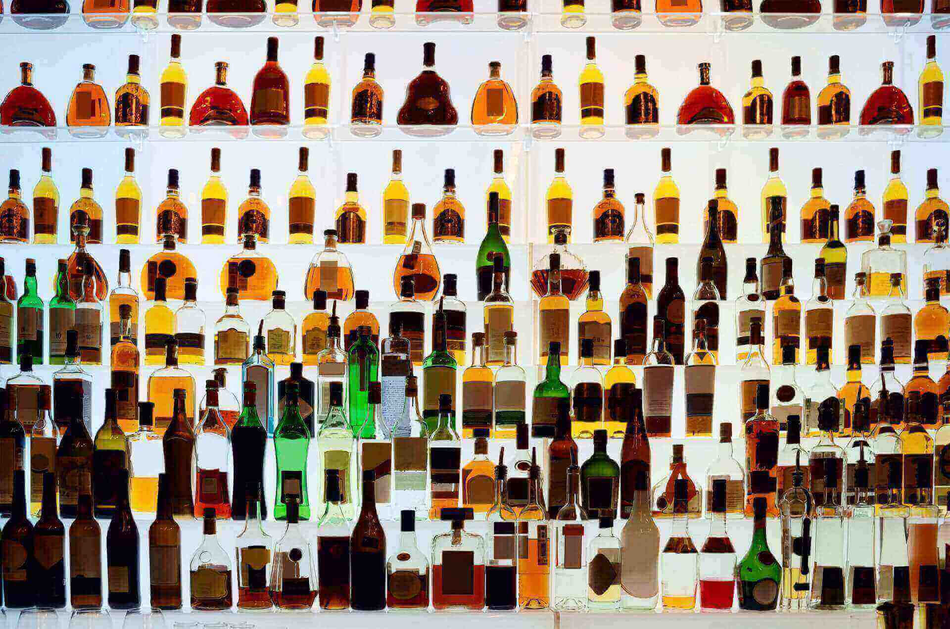 Top Shelf Liquor What To Know Before You Order That Drink