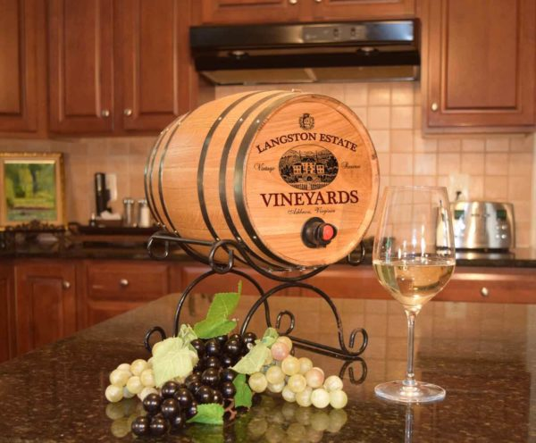 b518 vineyard vintage design