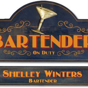 bartender on duty 1