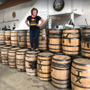 Whiskey Barrels For Sale Whiskeys Most Important Ingredient