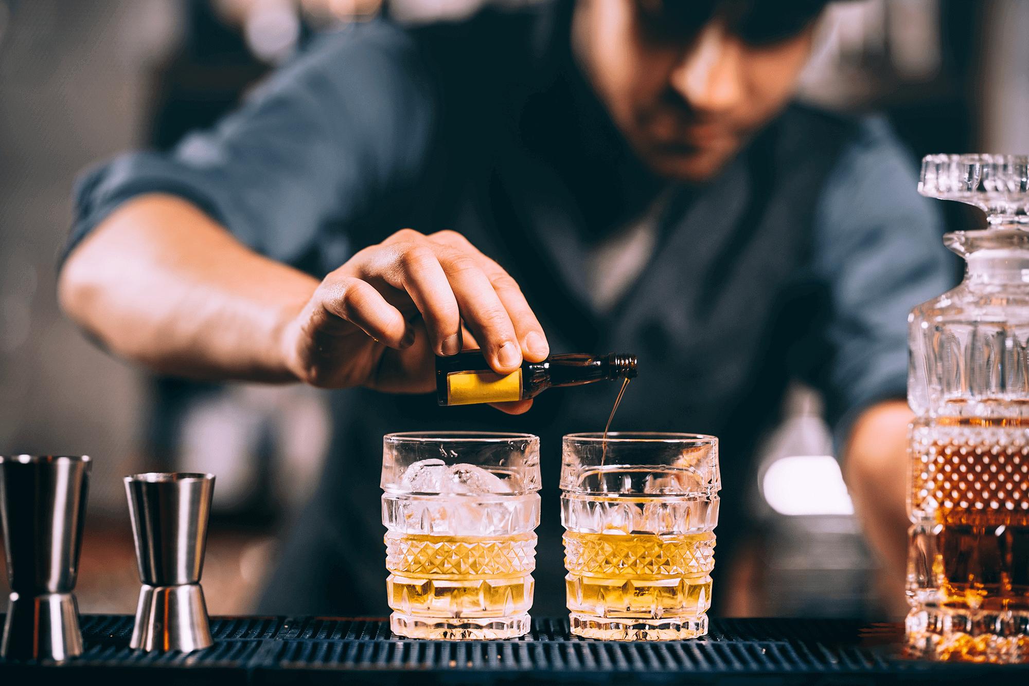 Flavoring Whiskey Blog Post