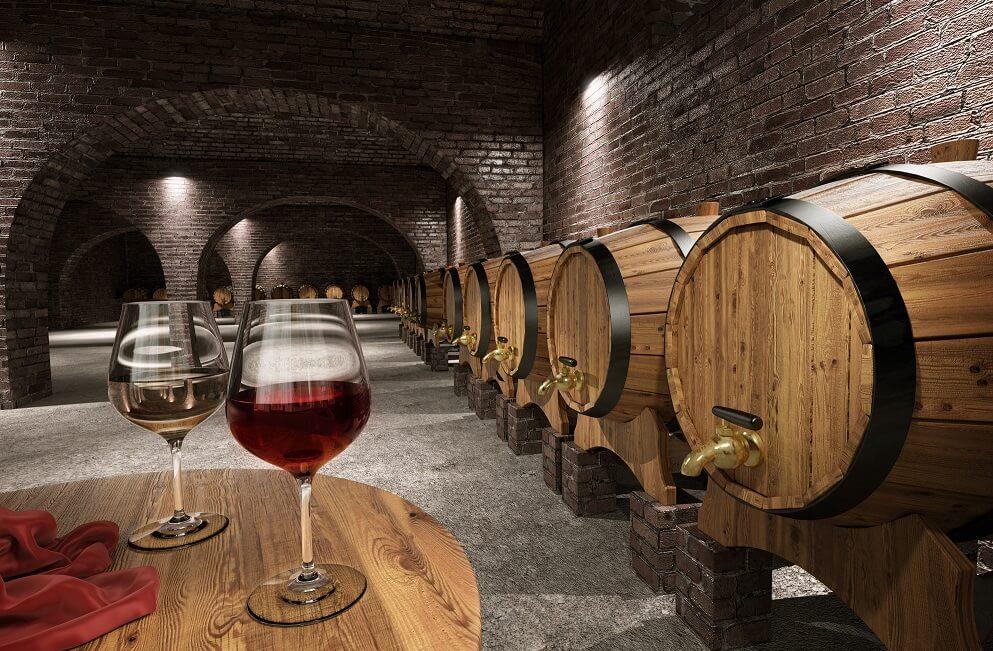 oaked wine 1