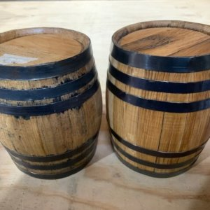 1 liter oak barrel discounted