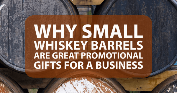 small whiskey barrels for sale